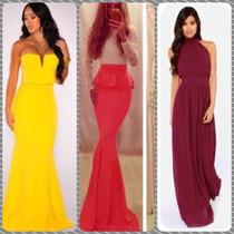 Vestidos Elegantes Mujer