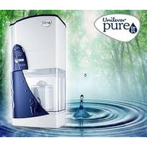 Purificador De Agua Unilever Pureit Auto-fill 18 Lts Pure It