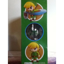 Link The Wind Waker Ver