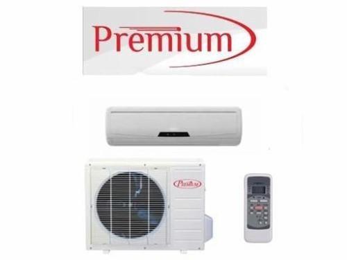 Aire acondicionado mini split premium 12000 btu 220v for Aire acondicionado 12000 frigorias