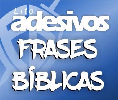 Adesivo Frase Bíblica Deus é Fiel Jesus R 1250 Em Mercado Livre