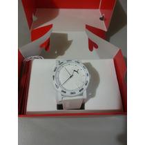 Reloj Puma 100% Original C/ Extensible Caucho