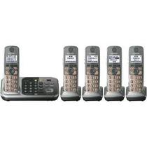 Celular Solución De Convergencia Panasonic Kx-tg7745s Link2c