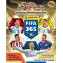 Esta es la Versión Nordica de FIFA 365 2017