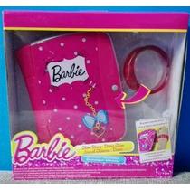 Diario Electrónico Glamour De La Barbie Nuevo Niñas Juguetes
