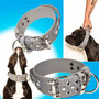 Collar Con Agarre !! Pit Bull Boxer Bull Terrier