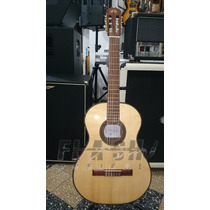 Guitarra Clasica La Alpujarra 80 C/estuche Rigido Skb Envios