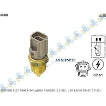 Sensor De Temperatura Aguá Ford Ranger 2.3 4cil 4.0 98/...