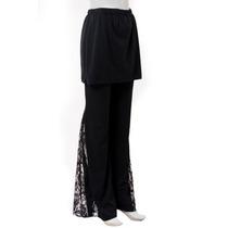 Pantalón Danza Árabe Bellydance Y Tango
