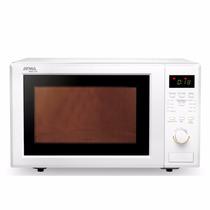 Microondas Atma 28 Lts Digital Grill 900w Md928ge-n 35-239