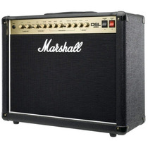 Amplificador Válvulado Para Guitarra Marshall Dsl40c