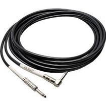 Hosa Cable Gtr205r Guitarra Inst Cable Con Ángulo Recto Plug