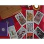 14 Preguntas Lectura De Cartas Tarot De Los Santos - Orishas