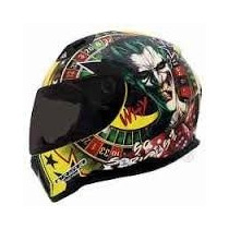 Capacete Nasa Helmets Coringa Amarelo T/tamanhos