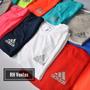 Franelas Deportivas Adidas Y Nike Para Caballeros