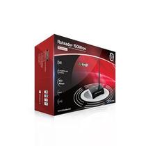 Roteador C3 Tech W-r2000nl V1.2 Wifi 150mbps Antena De 5dbi