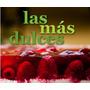 Libro De Recetas De La Más Dulces Pdf