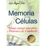 Libro La Memoria En Las Células Luis Angel Díaz Kier Papel