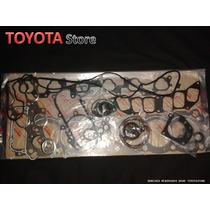 Juego De Empacaduras Toyota 4.5 Full Inyección Original