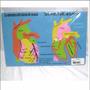 Rompecabeza Educativo Estructura Corazon Foami Cuerpo Humano