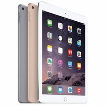 Apple Ipad Air 2 64gb Wifi 4g Gray Silver Gold Consulte Cor