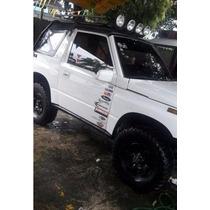 Jeep 4*4 Para Montear
