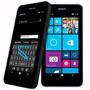 Nokia Lumia 635 Como Nuevo 4g, Libre 4.5 Pulg, Gps Satelital