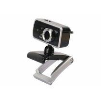 Webcam C/microfono Incorporado Gtc Wcg-010 Video Conferencia