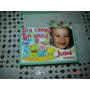 Caja Artesanal Moldura Personalizada Con Tu Foto Souvenir