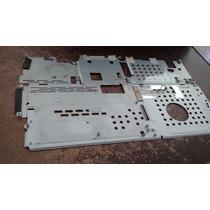 Protecao Teclado Notebook Cce Chromo-74gp