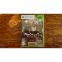 Xbox 360 Devil May Cry Hd Collection