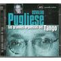 Osvaldo Pugliese - 40 Grandes Exitos - 2 Cd