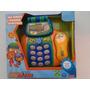 Juguete Teléfono Team-umizoomi Naranja