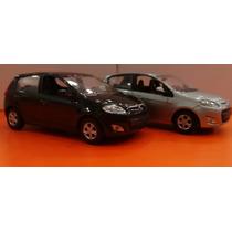 Promoção Miniatura Fiat Palio Apenas O Preto 1:43 Com Caixa