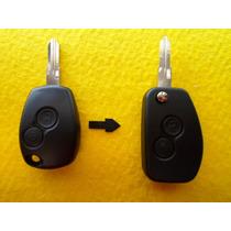 Modificacion Llave Control Renault Duster Envio Gratis
