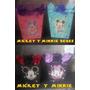 Cestas Cotillones Frozen Minnie Mickey Minions Peppa Sofia