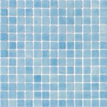 Mosaico Veneciano P/alberca Azul Celeste Niebla Alttoglass