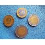 Monedas República Dominicana Todas Por $40