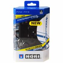 Hori Pad 4 Fps Plus Compatível Ps4 E Ps3 Lançamento Preto Fg