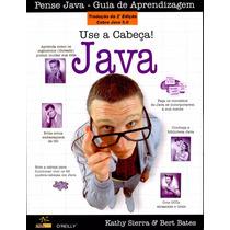 Ebook - Livro Use A Cabeça! Java