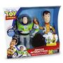 Woody Y Buzzlighter Amigos Interactivos