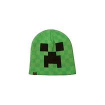 Minecraft | Creeper | Gorro | Jinx Original | Taurus Gaming