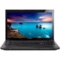 Notebook Lenovo Ideapad 100 4gb 500gb W10 Caja Cerrada Fact