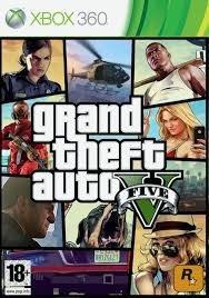 Juego Original Gta V Para Xbox 360 800 00 En Mercado Libre