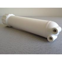 Kit Osmose Reversa 150gpd - Carcaça - Membrana - Conectores