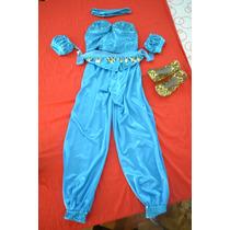 Disfraz De Jazmín De Aladino