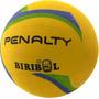 Bola Biribol Penalty Pro Oficial Volei Piscina