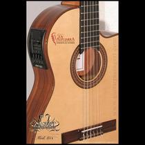 Guitarra La Alpujarra 85 Kec Pop Music Floresta
