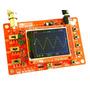 Kit Osciloscopio Dso138 1 Canal 200 Khz