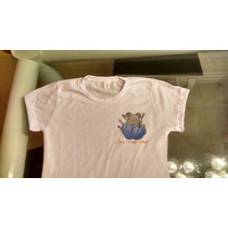 Camiseta Infantil Evangélica 3 Unid